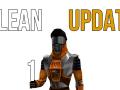 Clean Half-Life Update!