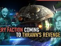 Every Playable Faction Coming to Empire at War Expanded: Thrawn's Revenge (and One Leaving)