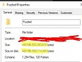 File Size Of Puzzled.