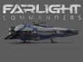 Farlight Commanders Kickstarter pre-launch