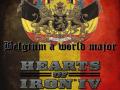 Belgium a world major 5.3