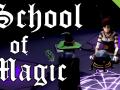 School of Magic - Prologue Available