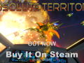 Absolute Territory: The Space Combat Simulator launches on to Windows PC