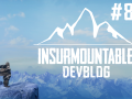 Gamescom and IndieArenaBooth over! What's next? | Insurmountable DEVBLOG #8
