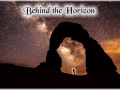 Behind the Horizon - Released !