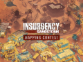 Join The Insurgency: Sandstorm Mapping Contest!