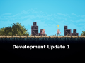 Development Update 1