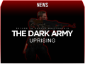 The Dark Army: Uprising Cooperative coming October 1st!
