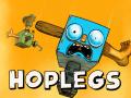 Hoplegs Announcement