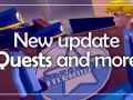 There Was A Dream - New Update: Quests and more