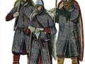 Roar of Conquest: The Northmen Come!