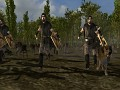 Total War: Wainriders Faction Preview - Black Forest Tribes