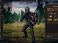 The Viking Leader Customization System in the Game
