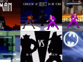 Mr_Nygren's The BATMAN ADVENTURES MUGEN 1.0 RELEASED!