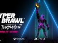 HyperBrawl Tournament - Launching 20th October!