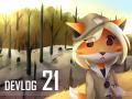 DevLog #21 - Raising Awareness