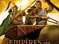 Empires of Bronze: Thunder at Kadesh Book Giveaway!