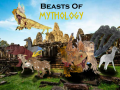 Beasts Of Mythology is finally out!