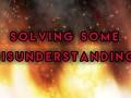 Solving Some Misunderstandings