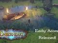 Emberheart released on Steam Early Access + Roadmap