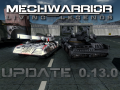 Update 0.13.0 Released!