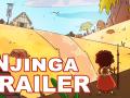 Announcement Trailer   Njinga: The Diplomat Warrior