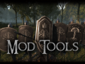 Mod tools are here!