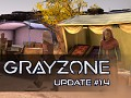 Gray Zone: Chapter 1 - Rab under attack! Update 1.4