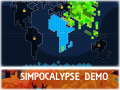 Simpocalypse DEMO - now ready to download during the Steam Festival