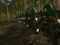 Total War: Wainriders Faction Preview - Woodland Realm