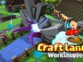 Watch the Craftlands Workshoppe Launch Trailer | 5 Days to Go!