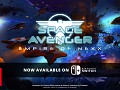 Space Avenger OUT NOW