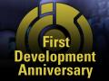 Catalyst's First Development Anniversary is Here!