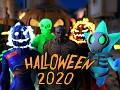 Halloween 2020 in game event starts on the 15th October!