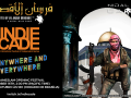 Fursan al-Aqsa will be showcased at IndieCade Festival