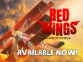 Red Wings: Aces of the Sky is available on PC and consoles!