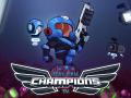 Galaxy Champions TV - Golden Update