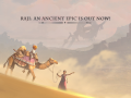 Raji: an Ancient Epic Has Launched!