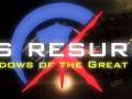 SerRes - Shadows of the Great War has been released!
