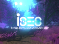 ISES (Invisible Space Exploration System) OUT NOW