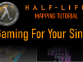 Half Life Mapping Tutorials (GFYS)