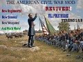 The American Civil War Mod: Revived! Full Release Version 1.6.5