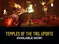 The Temples of the Tail Update