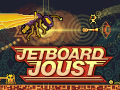 Jetboard Joust Launches On Steam Oct 23rd!