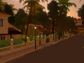 #3 Building a neighborhood