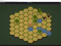 Sharkania: Turn-based strategic dragon battles - devlog post #5