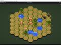 Sharkania: Turn-based strategic dragon battles - short devlog post #6