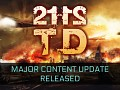 2112TD - Free Major Content Update Released!