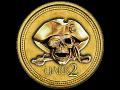 Battlefield 2 Pirates Halloween Event