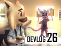 Devlog#26 - Preparing for a Contest